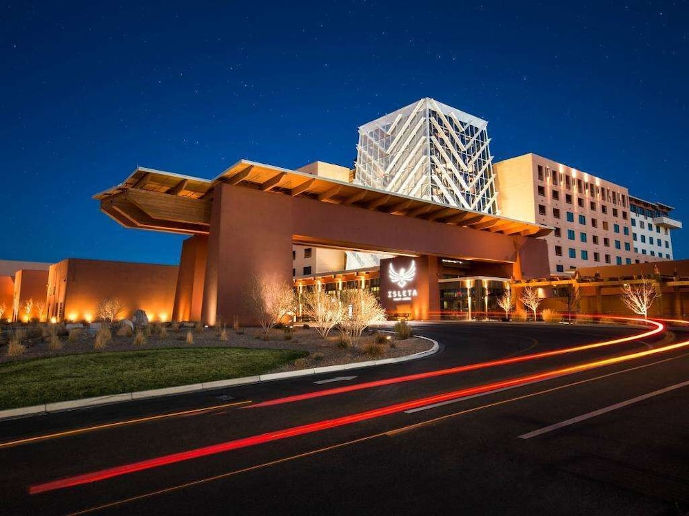 Casino, Isleta Resort and Casino