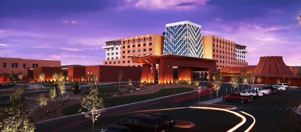 Exterior, Isleta Resort and Casino
