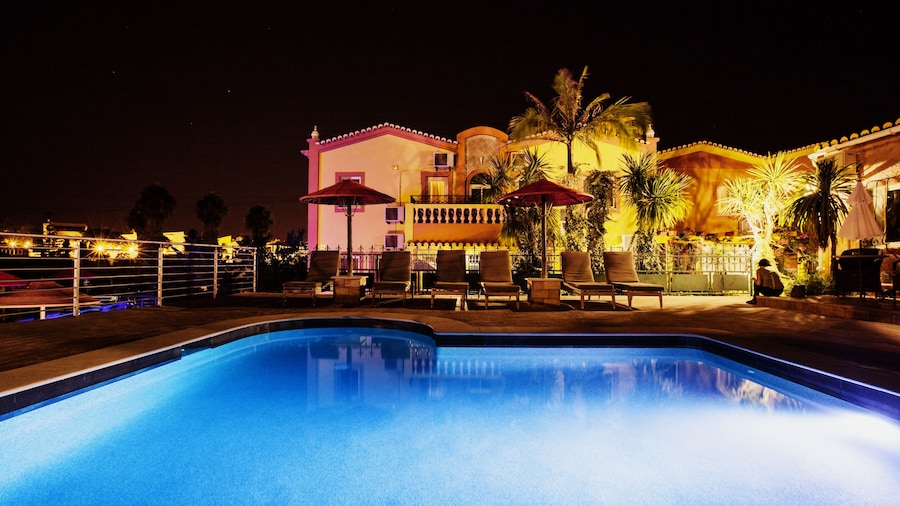 Villas D. Dinis Charming Residence - Adults Only