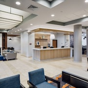 HYATT house Hartford North/Windsor