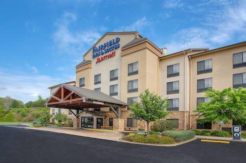 Great Place to stay Fairfield Inn & Suites by Marriott Sevierville Kodak near Kodak