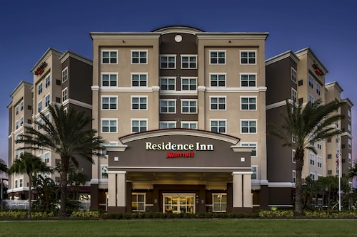 Great Place to stay Residence Inn by Marriott Clearwater Downtown near Clearwater