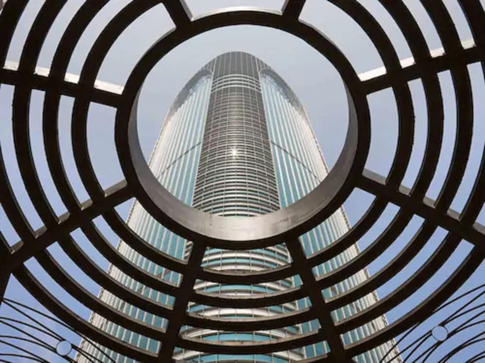 Featured Image, Pullman Shanghai Skyway