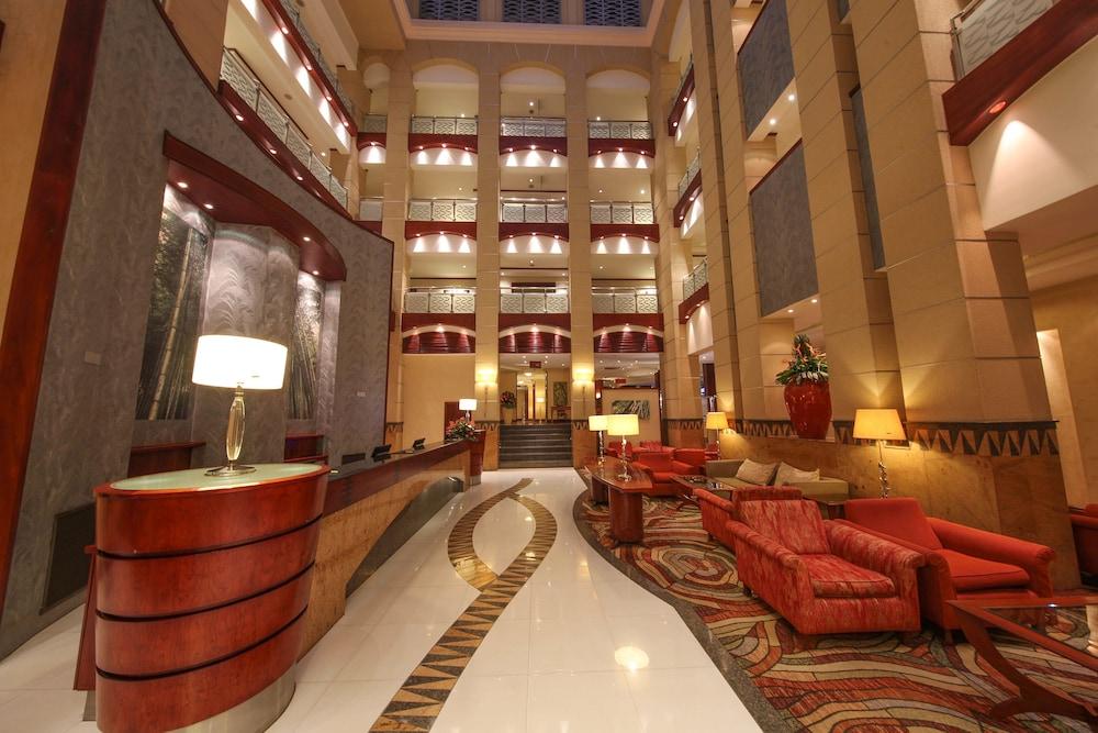 Kigali Serena Hotel in Kigali | Cheap Hotel Deals & Rates