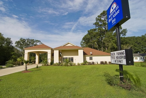 Great Place to stay Americas Best Value Inn-Deridder near DeRidder