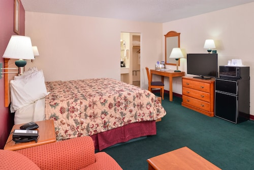 Americas Best Value Inn Lubbock E