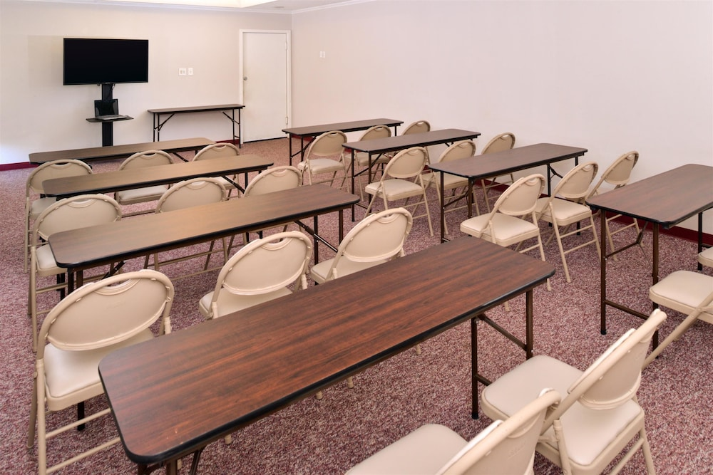 Meeting Facility, Americas Best Value Inn Lubbock E