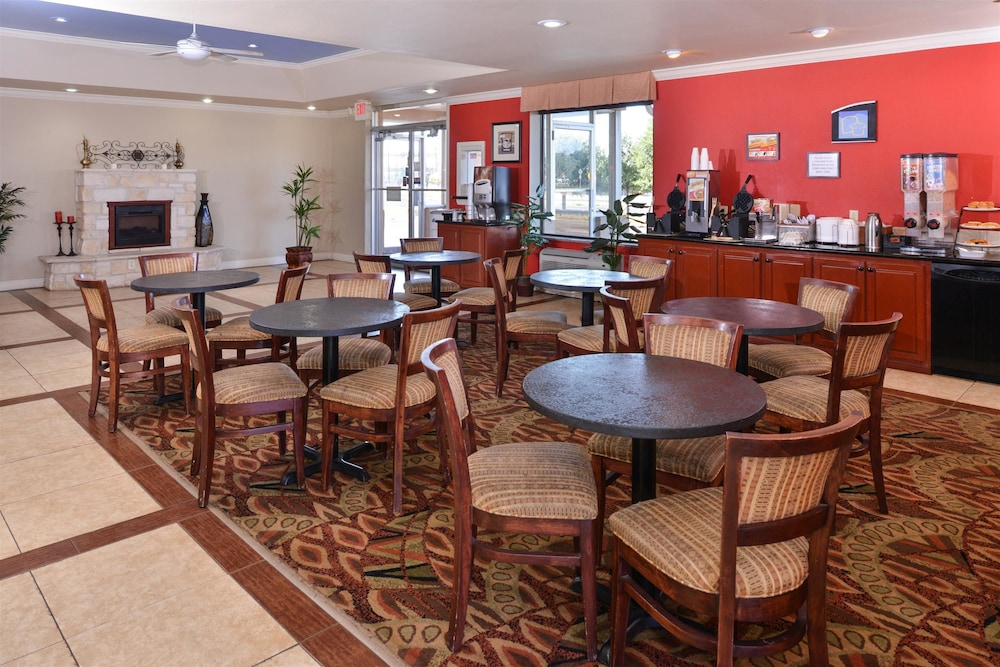 Dining, Americas Best Value Inn Lubbock E
