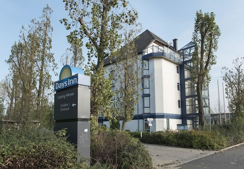 Days Inn by Wyndham Leipzig Messe