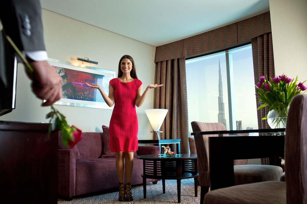 Room, Rose Rayhaan by Rotana