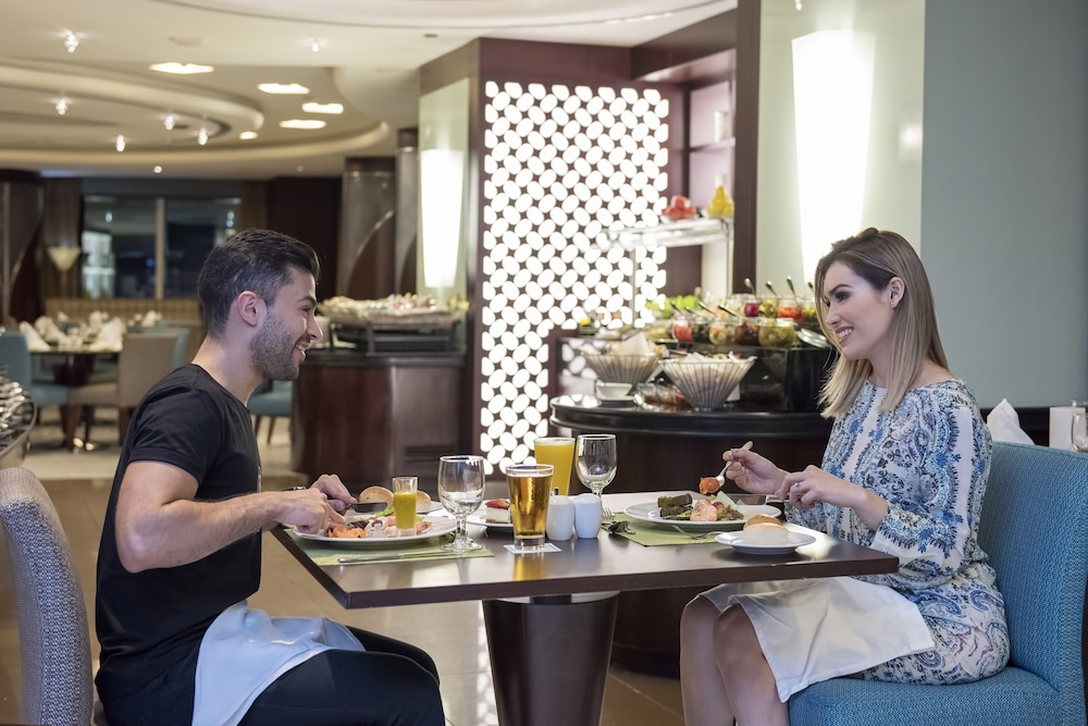 Dining, Rose Rayhaan by Rotana