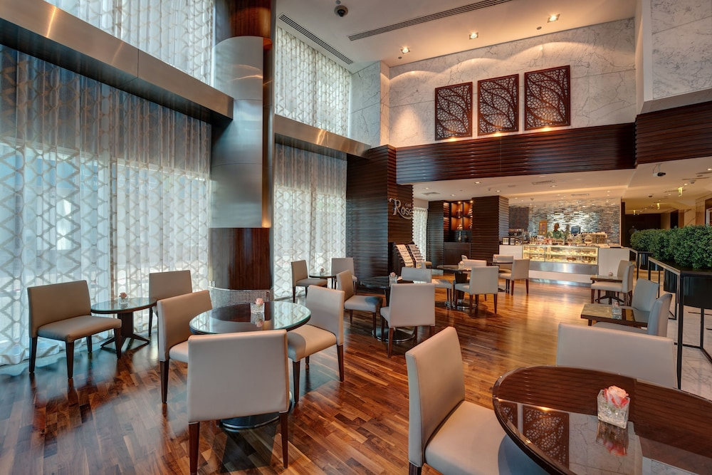 Restaurant, Rose Rayhaan by Rotana