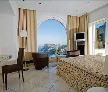Via Giuseppe Orlandi, 5 Anacapri, Capri (NA), Italy.