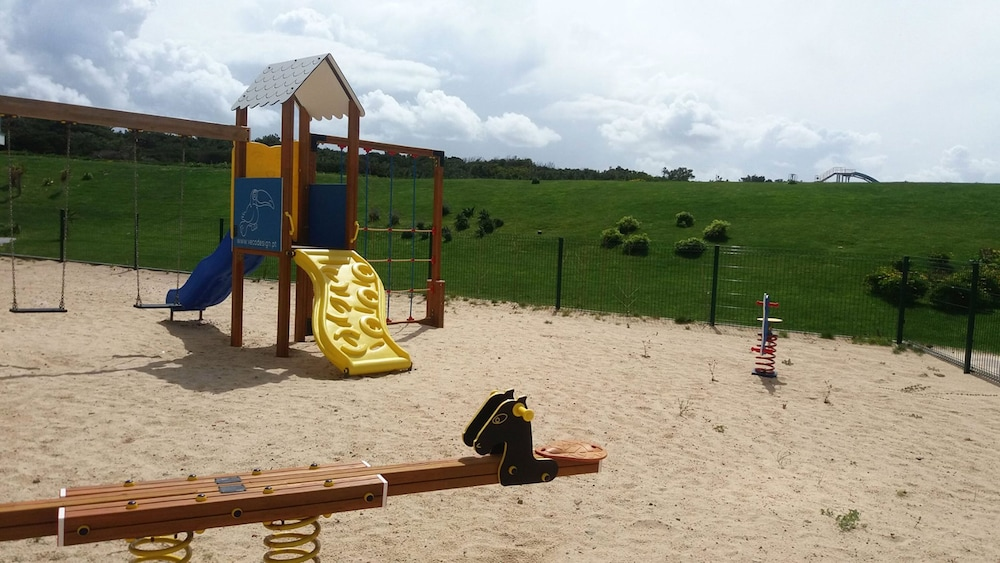 Children's Area, MH Peniche