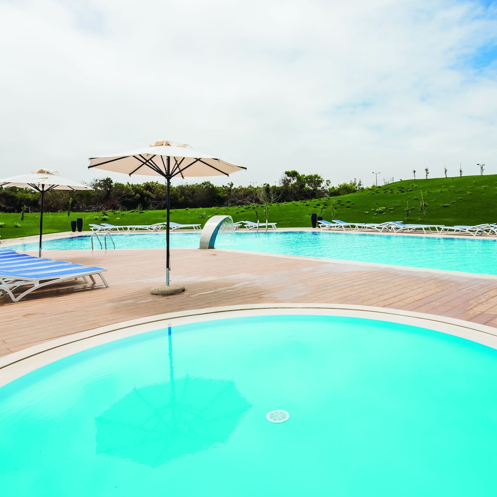 Children's Pool, MH Peniche