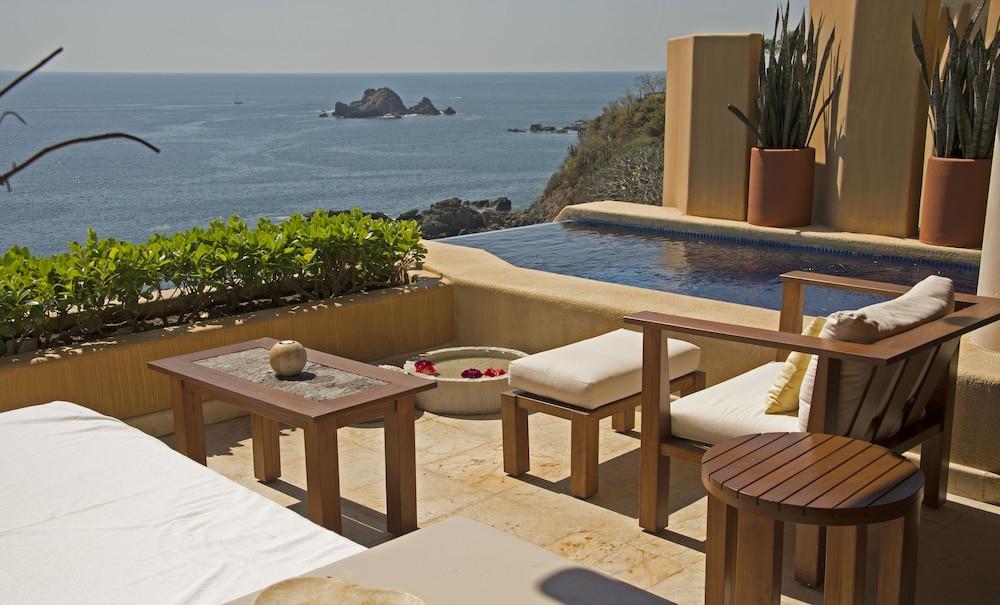 Capella Ixtapa Resort Spa Reviews Photos Rates