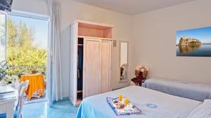 Zimmersafe, Schreibtisch, kostenloses WLAN