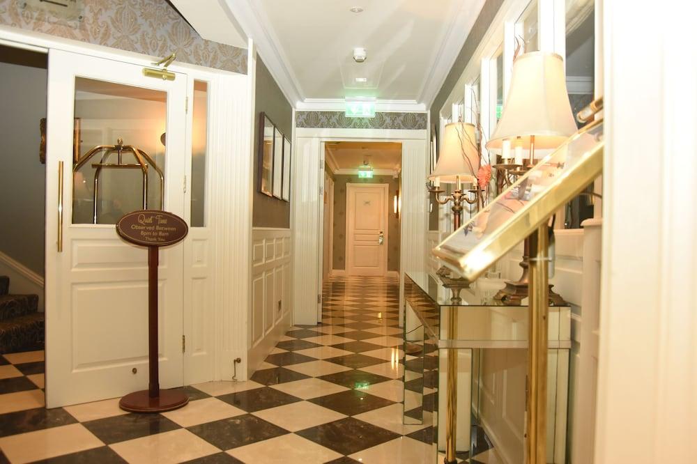 Boutique Hotels Kerry Ireland