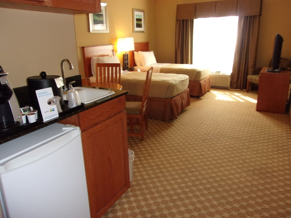 Room, Holiday Inn Express & Suites Chicago West-Roselle