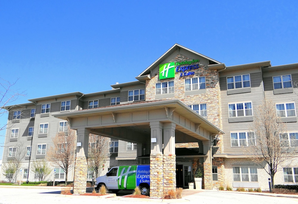 Featured Image, Holiday Inn Express & Suites Chicago West-Roselle