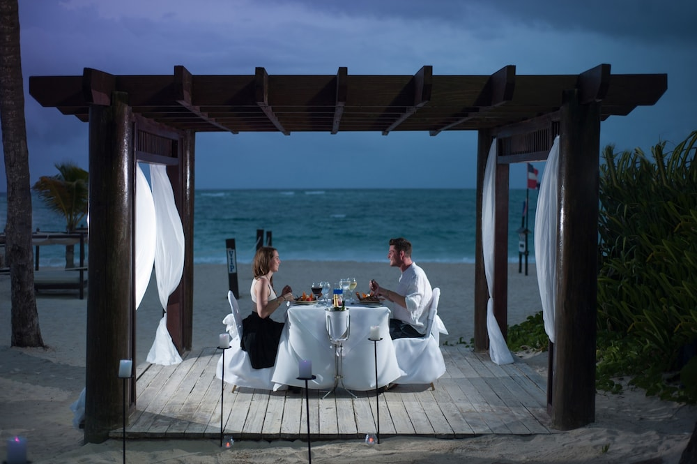 Gazebo, Punta Cana Princess Adults Only - All Inclusive