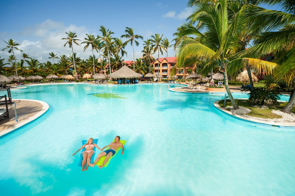 Outdoor Pool, Punta Cana Princess Adults Only - All Inclusive