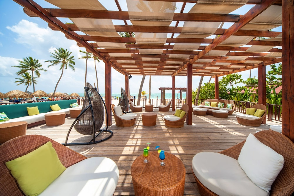 Lounge, Punta Cana Princess Adults Only - All Inclusive