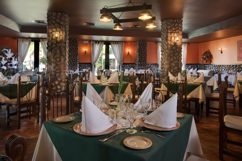 Restaurant, Punta Cana Princess Adults Only - All Inclusive