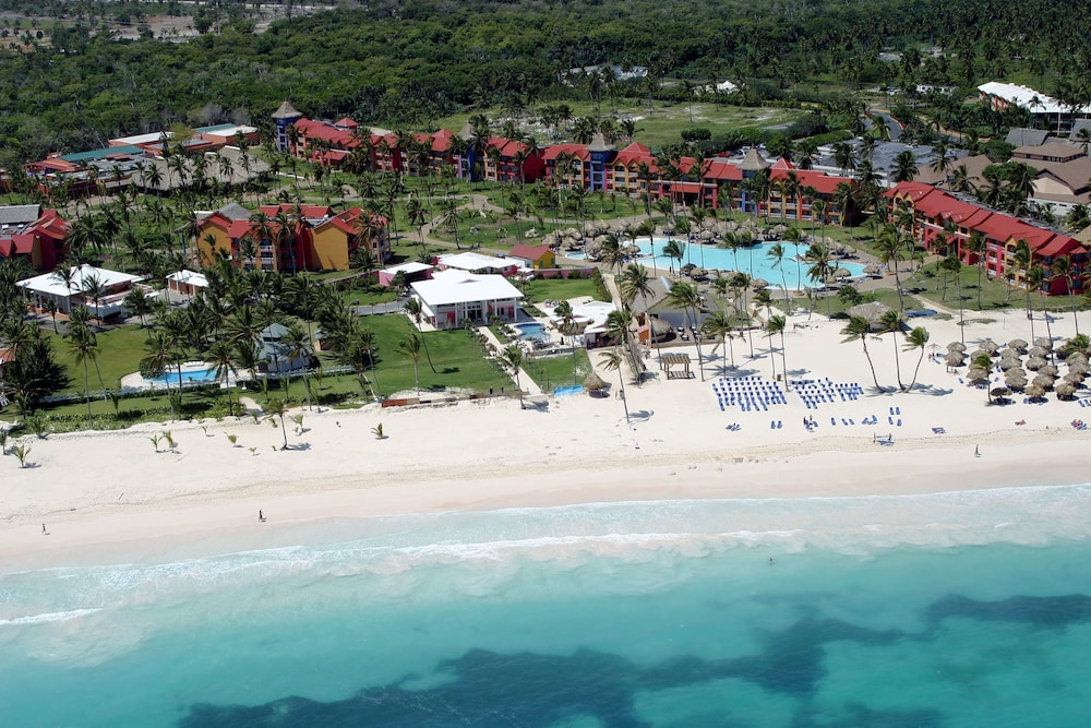 Aerial View, Punta Cana Princess Adults Only - All Inclusive