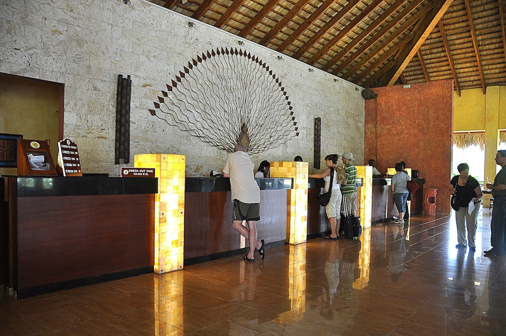 Reception, Punta Cana Princess Adults Only - All Inclusive