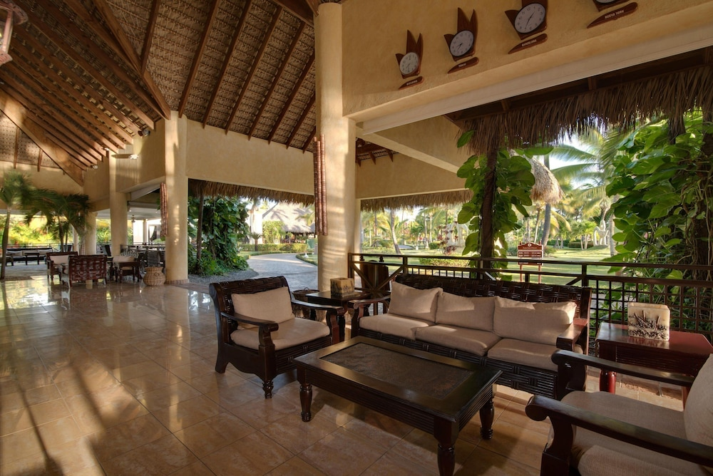 Reception Hall, Punta Cana Princess Adults Only - All Inclusive