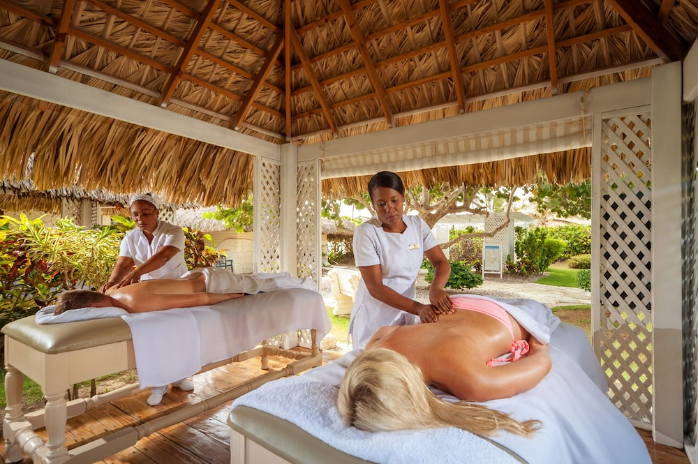 Massage, Punta Cana Princess Adults Only - All Inclusive