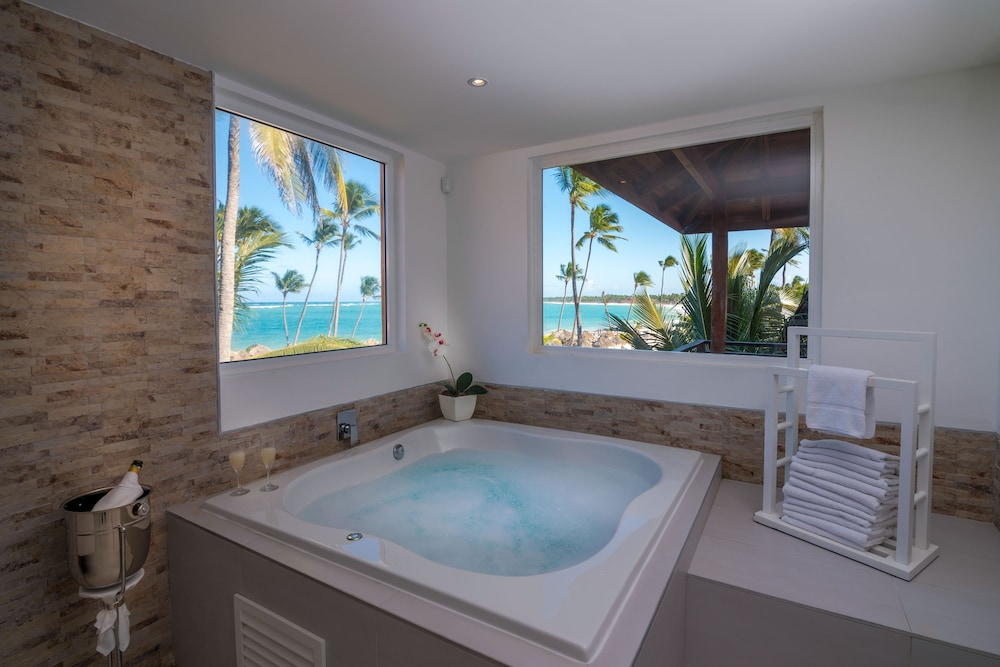 Jetted Tub, Punta Cana Princess Adults Only - All Inclusive