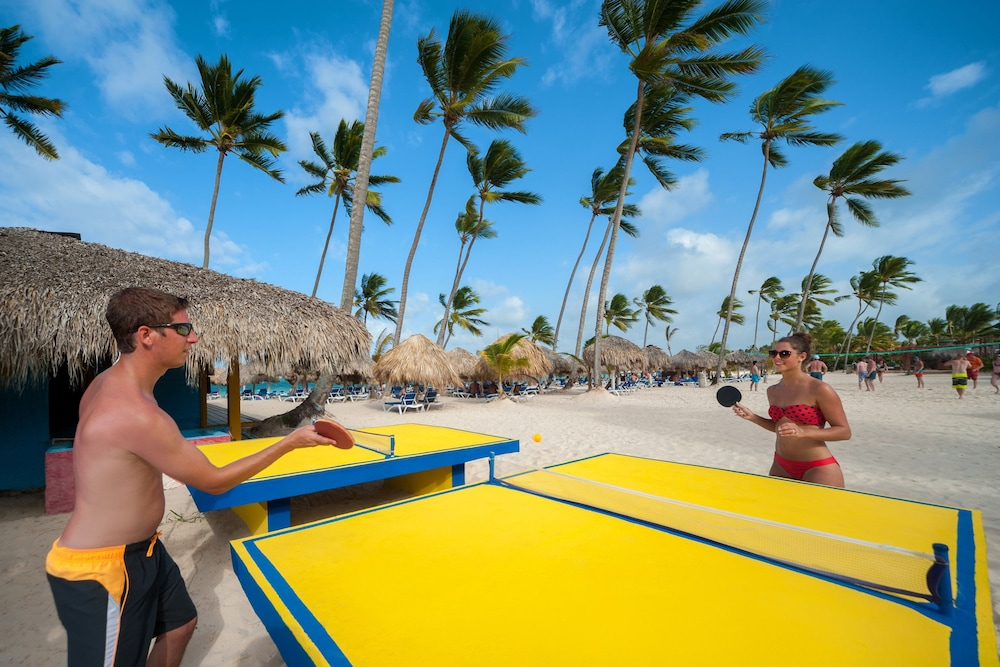 Sports Facility, Punta Cana Princess Adults Only - All Inclusive