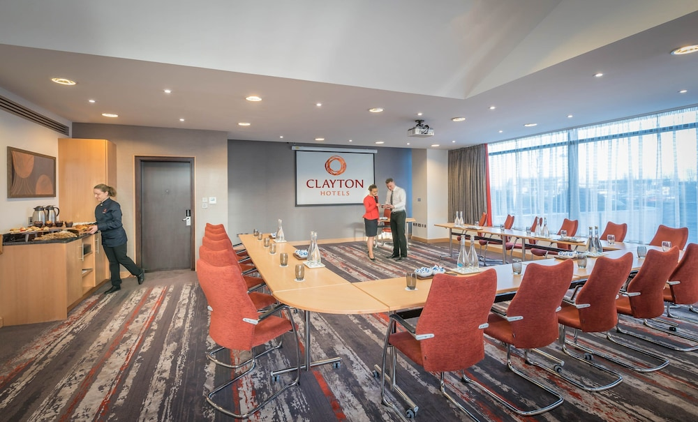 Meeting Facility, Clayton Hotel Dublin Airport