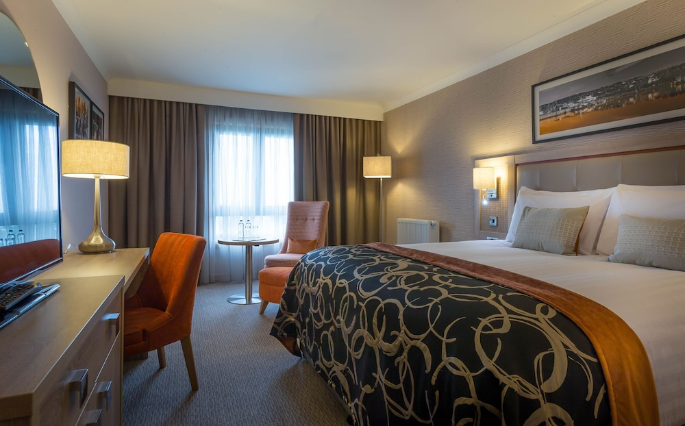 Featured Image, Clayton Hotel Dublin Airport
