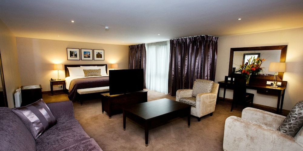 Room, Clayton Hotel Dublin Airport