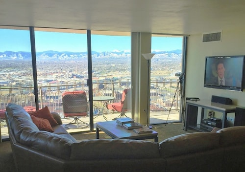 Great Place to stay Apartments@Convention Center-16th Street Mall near Denver