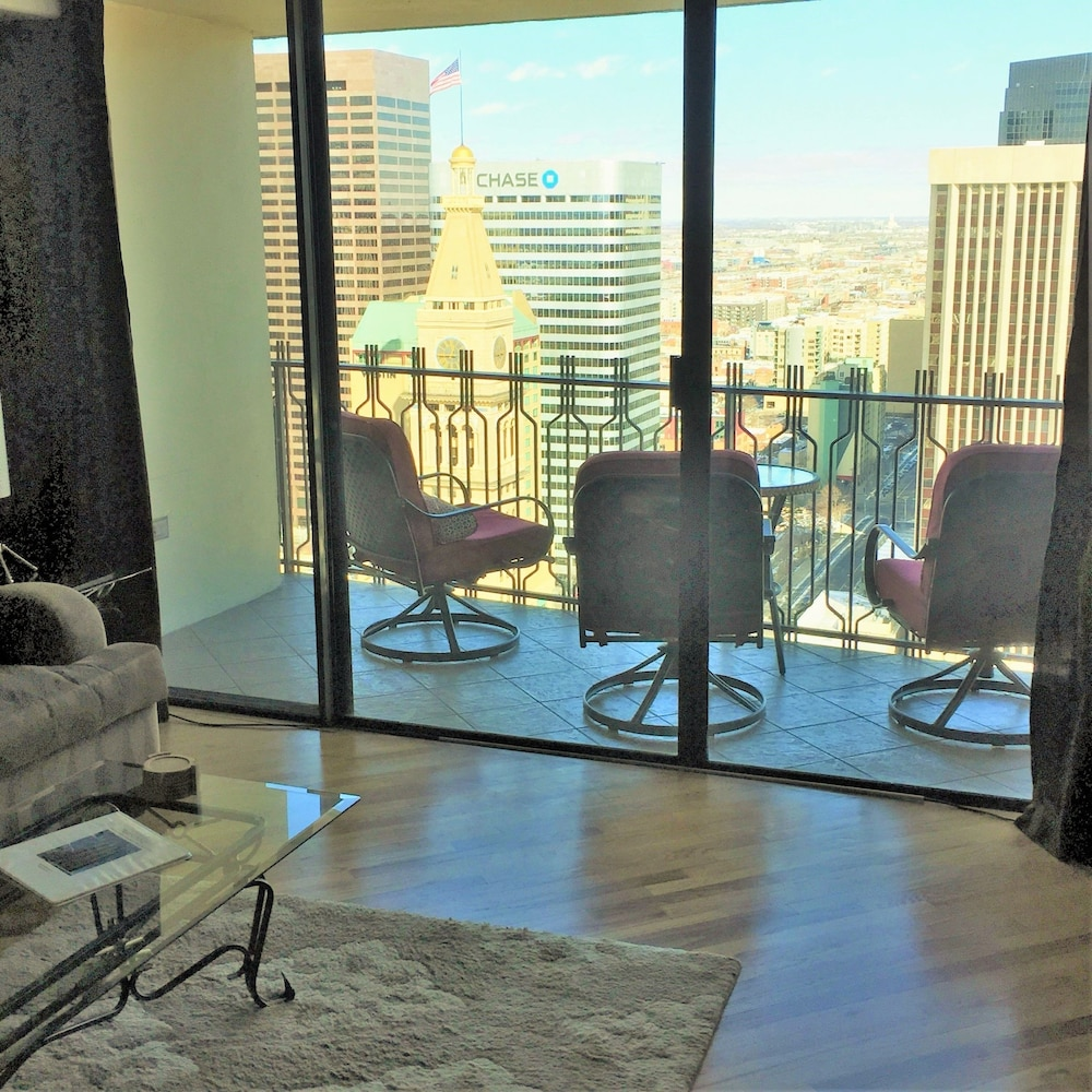 Apartments@Convention Center-16th Street Mall, Denver - Room Prices ...