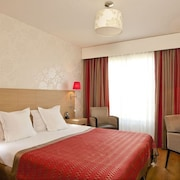 Residhome Appart Hotel Paris-Evry