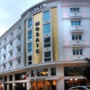 ホテル モザイク
