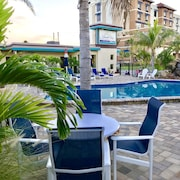 Island Cay Hotel - Clearwater Beach