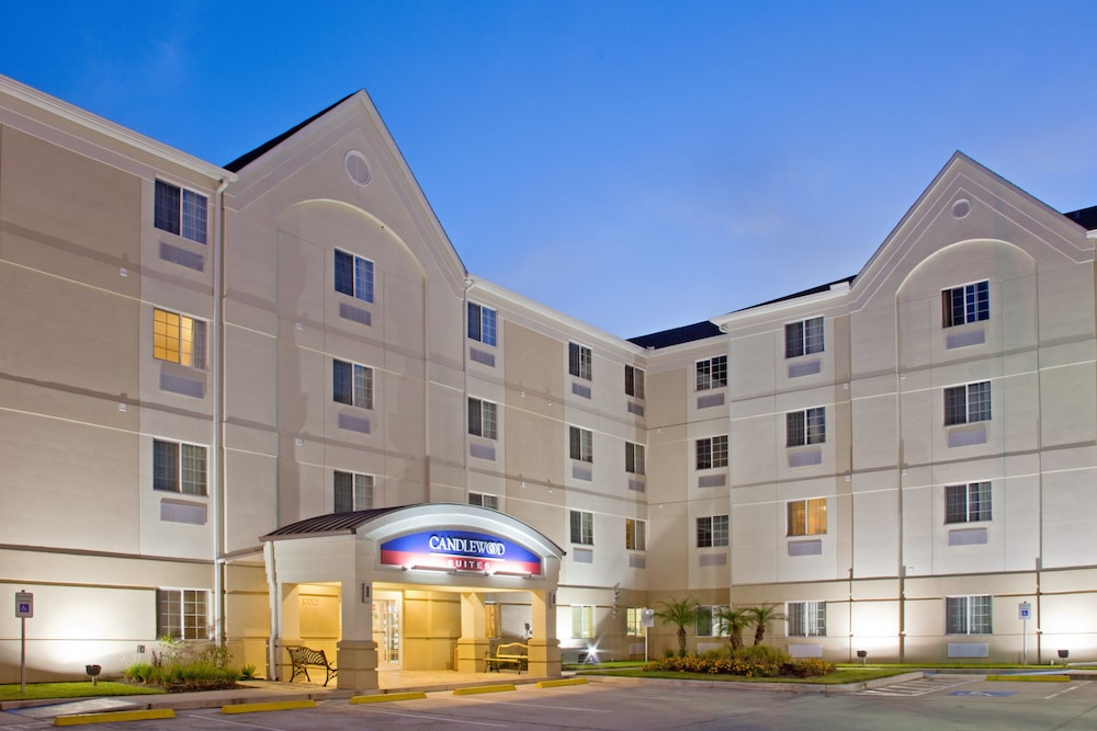 Featured Image, Candlewood Suites Houston Medical Center