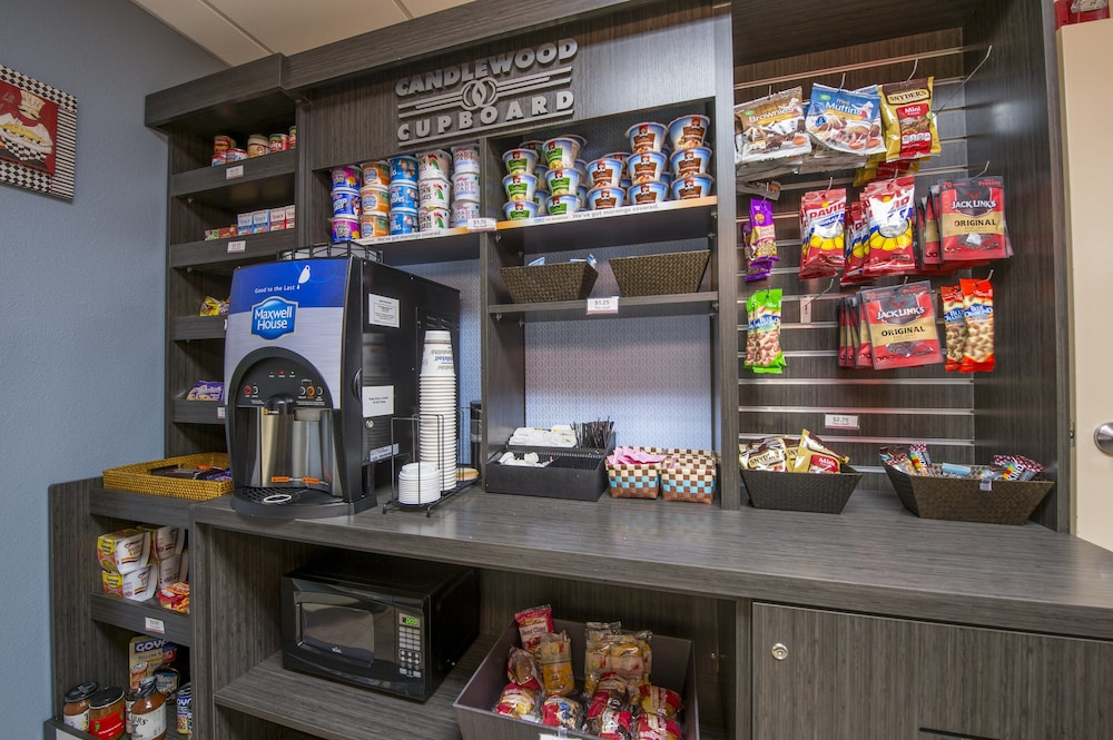 Gift Shop, Candlewood Suites Houston Medical Center