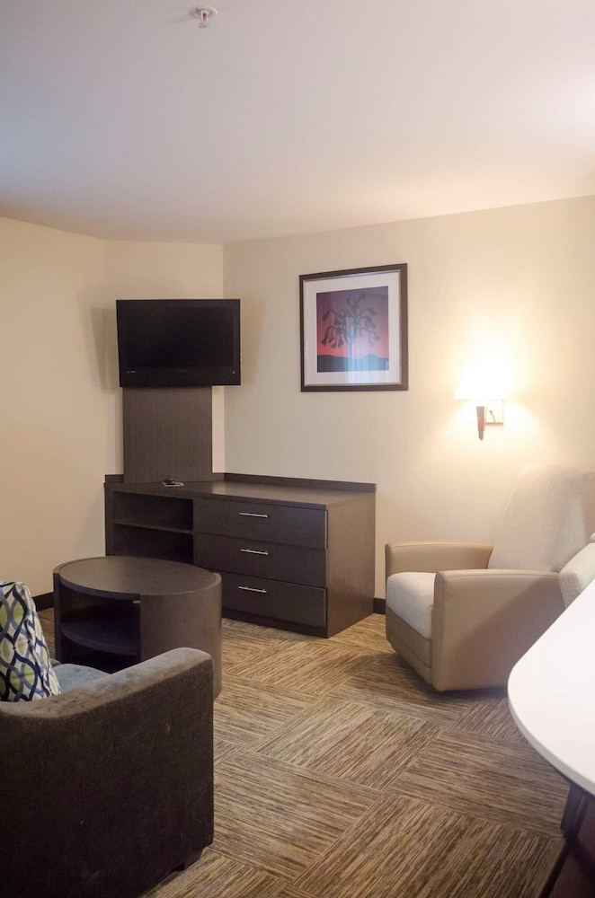 Room, Candlewood Suites Houston Medical Center