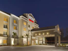 Fairfield Inn and Suites by Marriott Columbia