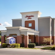 Hampton Inn St. Louis - Columbia