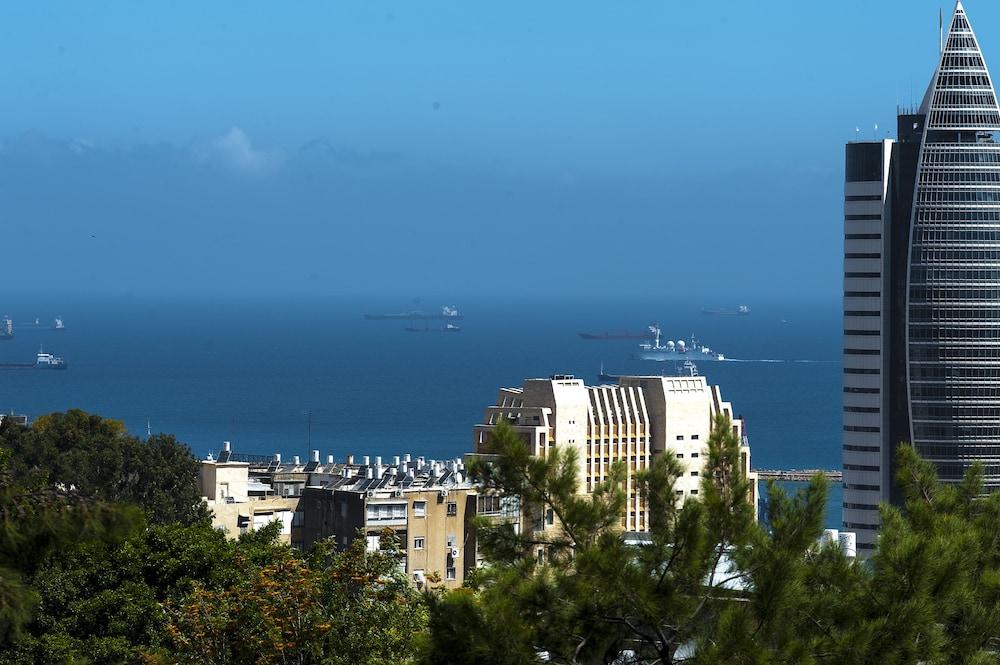 Tripadvisor Haifa Hotels
