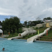 Bluejaz Resort and Waterpark