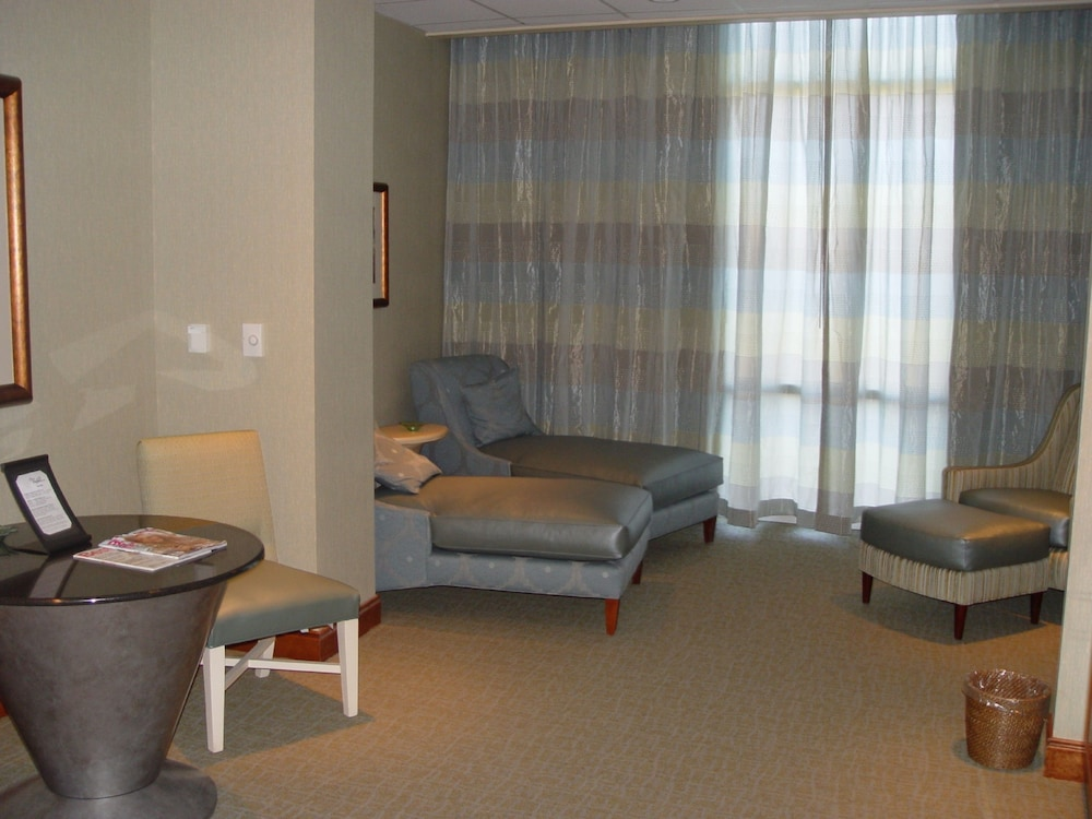 Spa, Embassy Suites by Hilton Loveland Conference Center & Spa